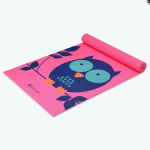 KIDS OWL YOGA MAT (4MM)