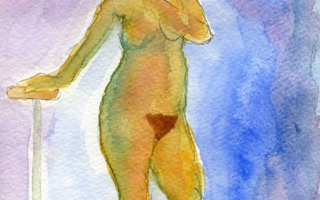 Nude (SOLD)