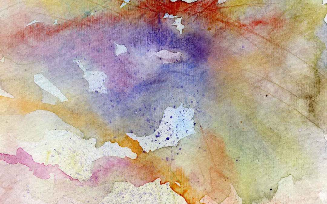 Abstract – Daily Painting #614 (SOLD)