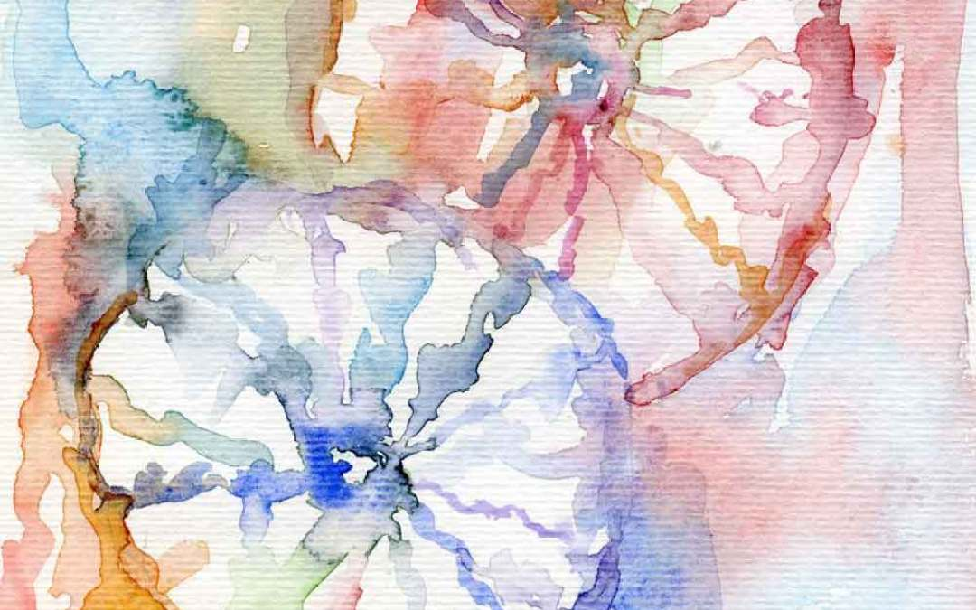 Flower – Daily painting #906