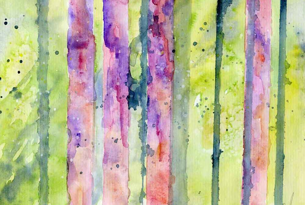 Abstract trees (#563)