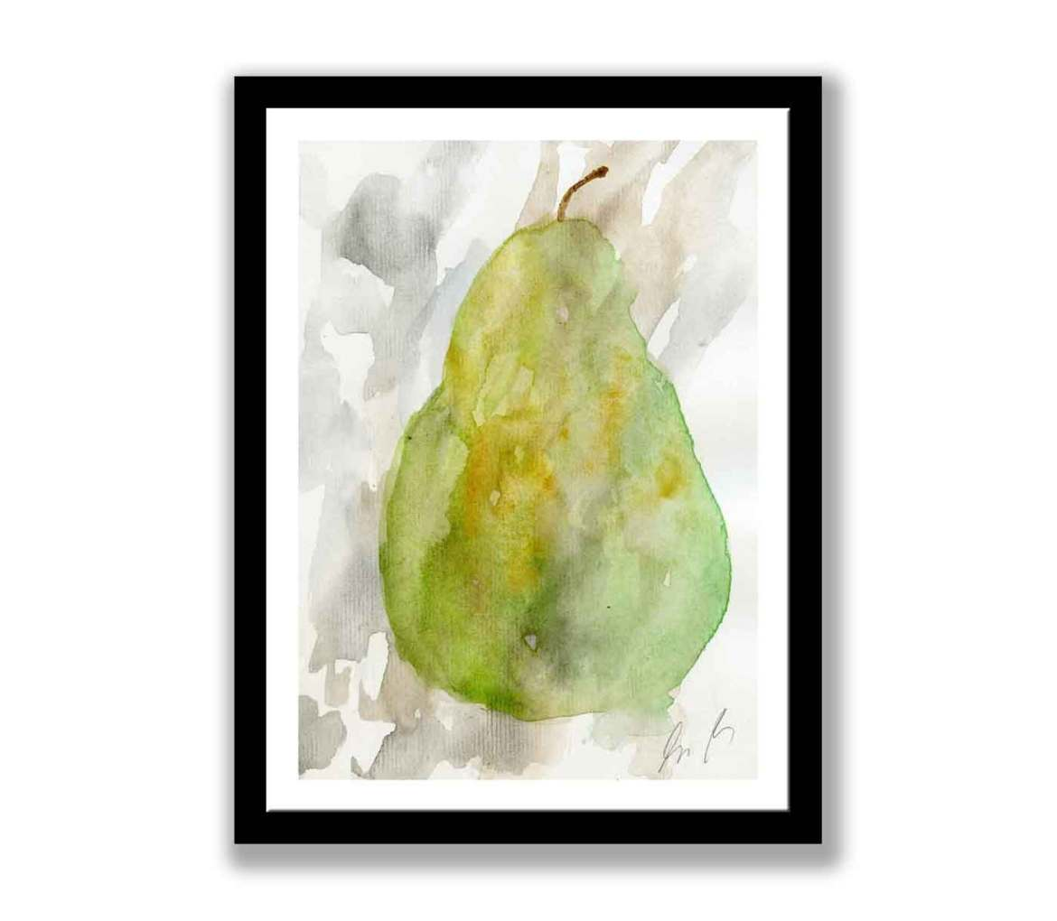 Pear abstract (#444)
