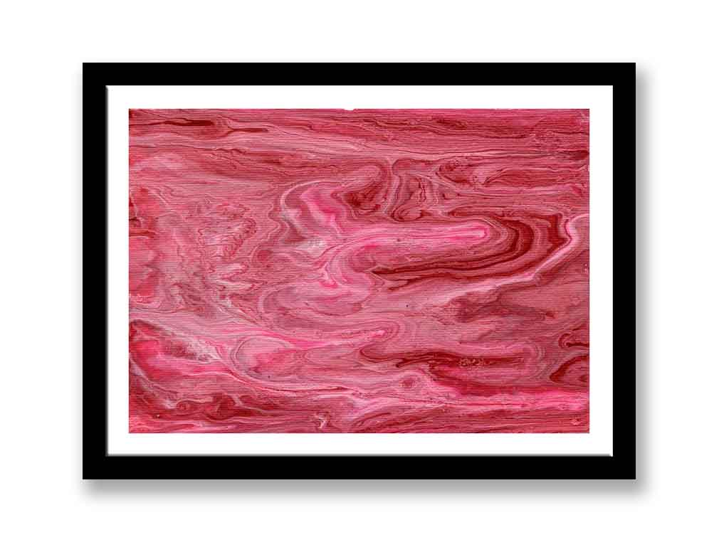 Pink and red abstract (#1415)