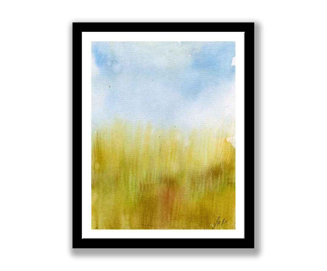 Grass meadow (#454)