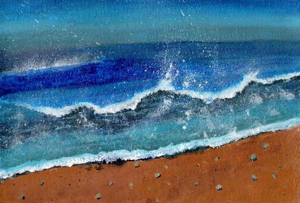 Crashing Waves (#1554)