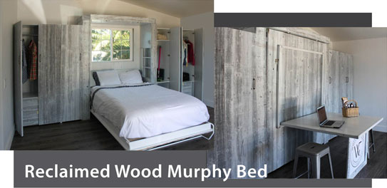Custom Murphy Beds Order A Unique Murphy Bed Or Wall Bed