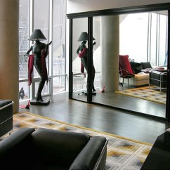 The Sofa Factory Reviews Le Corbusier Lc5 Mirrored Murphy Beds By Flyingbeds - Custom ...