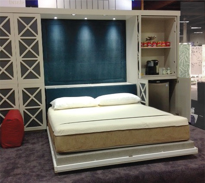 Hotel Murphy Beds  Murphy Beds for Hotels and Resorts