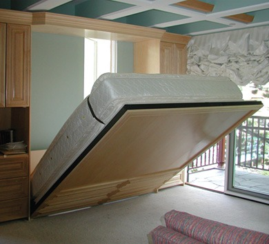 King Size Murphy Beds  100 Custom King Murphy Beds by FlyingBeds  FlyingBeds