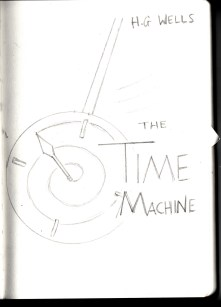 the-time-mchine-book-cover