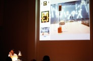 17 Jan - Visual Artist Takamine Tadasu shares his content and background, FCP 2013 Day 2, 72-13, Singapore