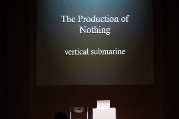 """19 Jan, Visual Arts Collective Vertical Submarine """"presents"""", FCP SUPERINTENSE Day 4, 72-13, Singapore"""