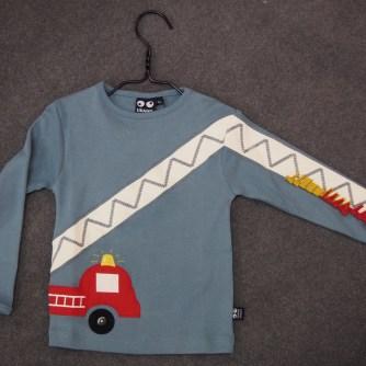 Für die Feuerwehrmänner