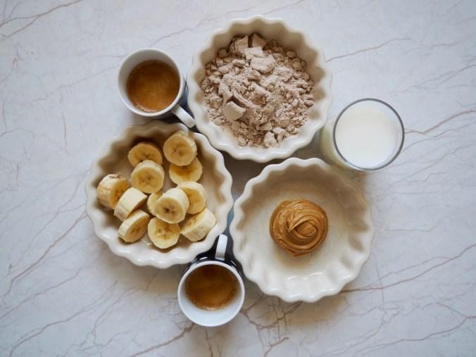 Breakfast-Power Drink