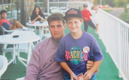 Eric Lindros - 1992