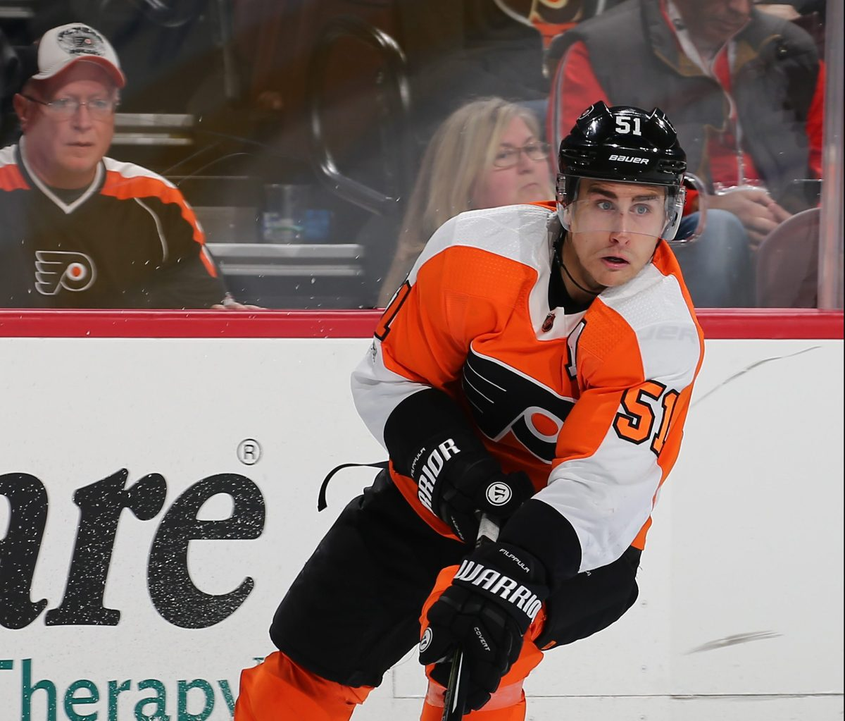 Flyers: Who stays? Who goes? Follow the money