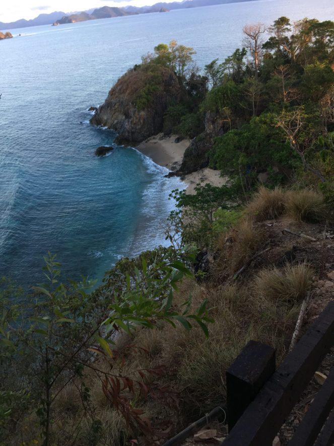 Club Paradise Palawan - Secret Beach