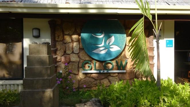 Club Paradise Palawan - Glow Spa