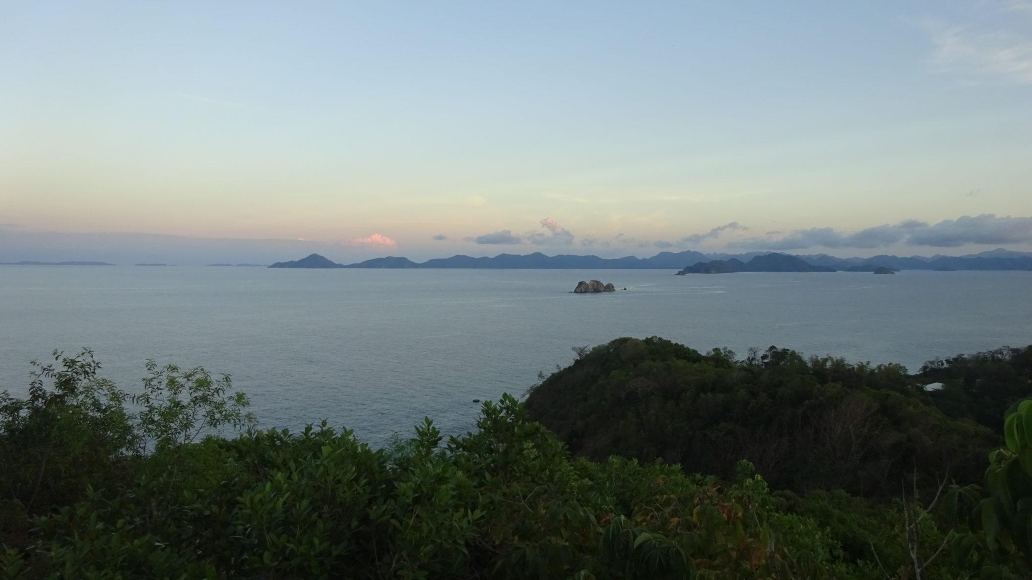 Club Paradise Palawan - Sunset 1