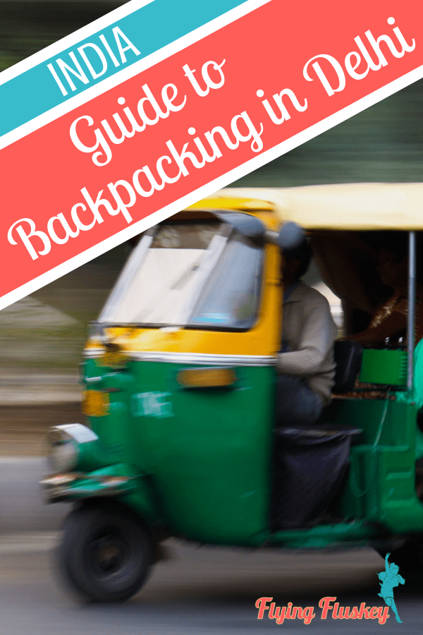 New Delhi, India's capital city can be an overwhelming introduction to the country. Well, arriving anywhere in India can be overwhelming, so any research you can do is great. This handy mini guide is a great starting point for you if you are backpackingin Delhi for the first time.