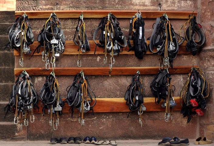 Harness, Pulley, Petzl, Personal Protective Equipment, PPE, safety gear, ziplining safety equipment, flying fox