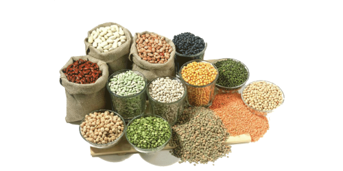 grocery hd staples transparent pulses sugar spices pngmart file
