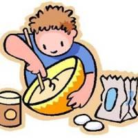 Kids in the Kitchen: Fulfilling Fun