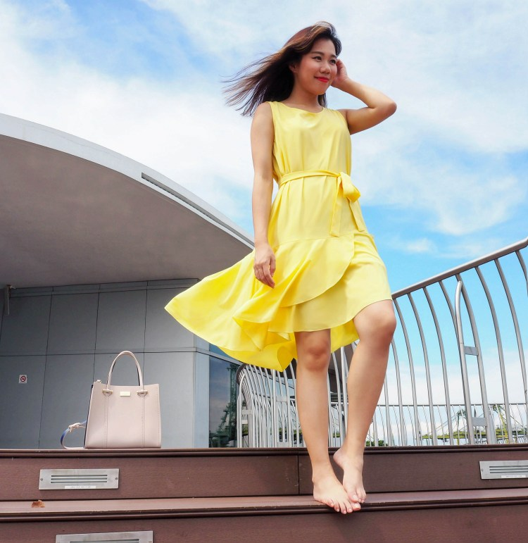 singapore fashion blogger