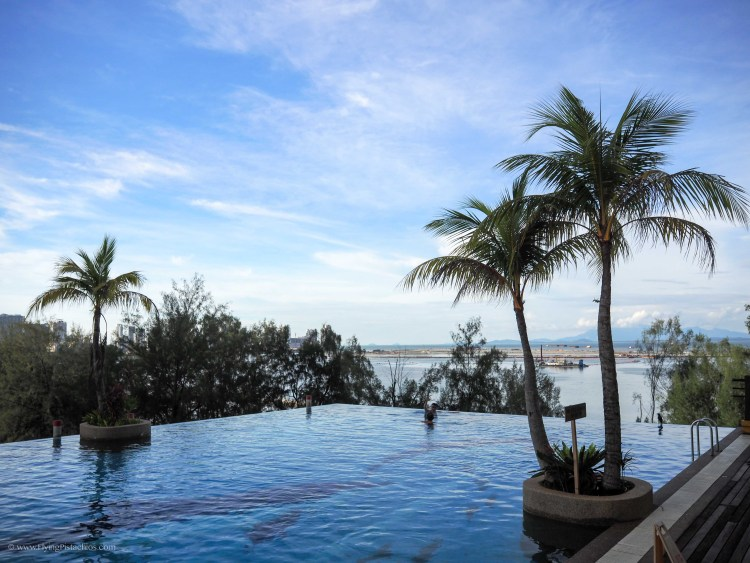 The Gurney Resort Hotel & Residences Penang Review