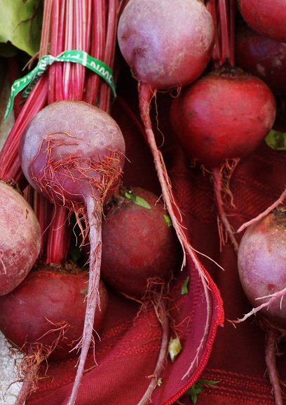 Product - Beets