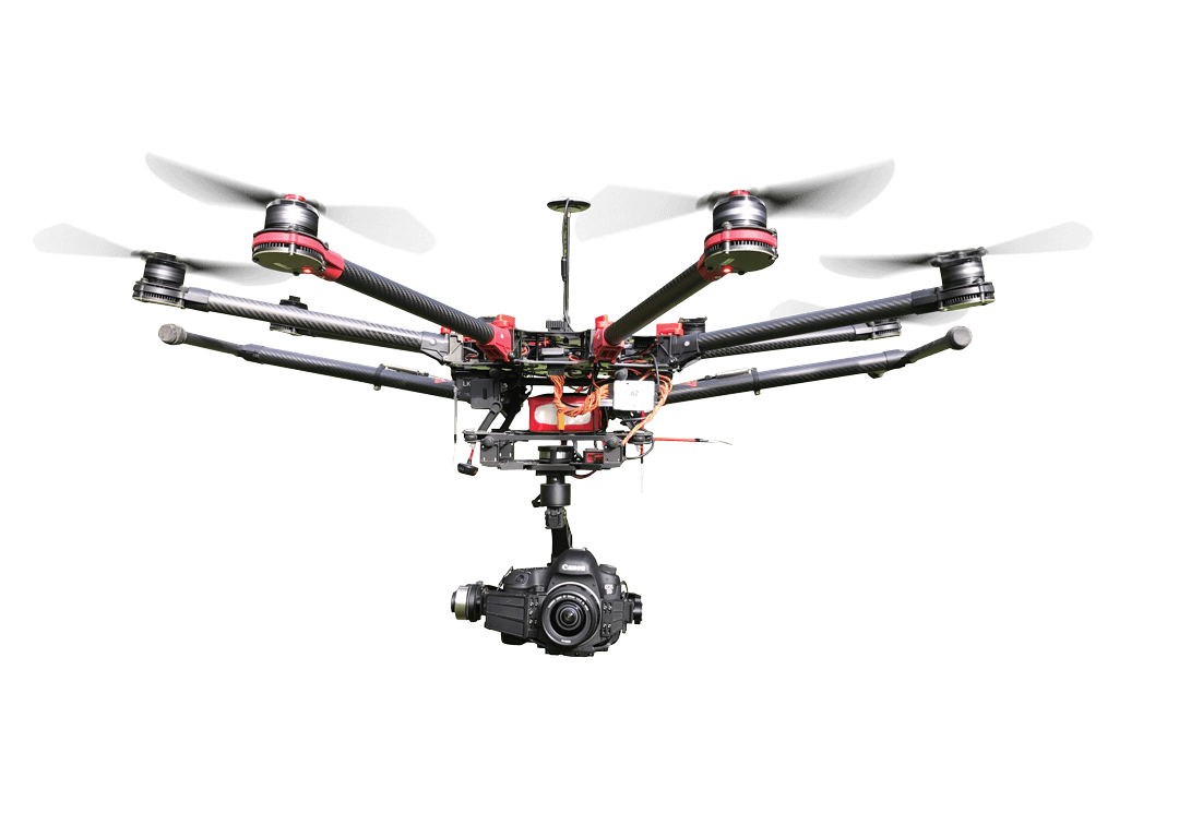 Aerial Photography, Videography, 3D Modeling & Mapping