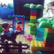 HOW TO BUY AFFORDABLE DUPLO (BIG BLOCKS)
