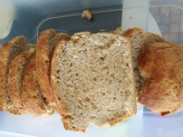 Linseed Bread