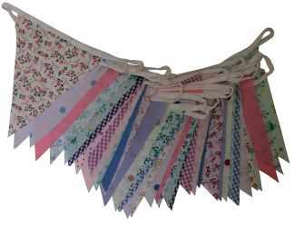 flyingstart amazing bunting