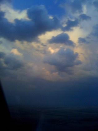 Dramatic Light