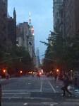 Red Lights, No Traffic