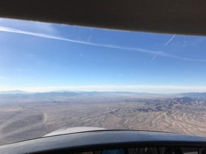 Arizona high desert
