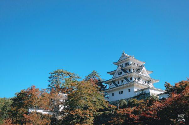 gujo castle