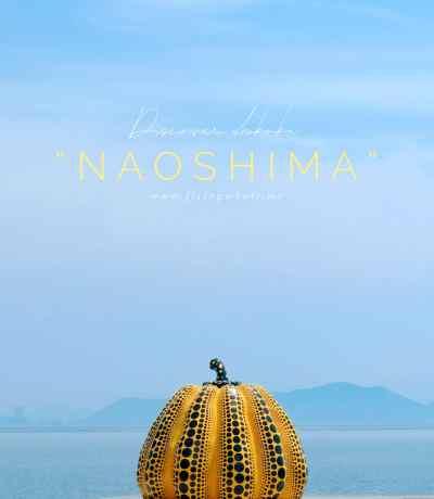 Naoshima, Kagawa Japan