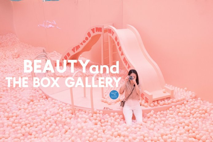 Beauty and The Box