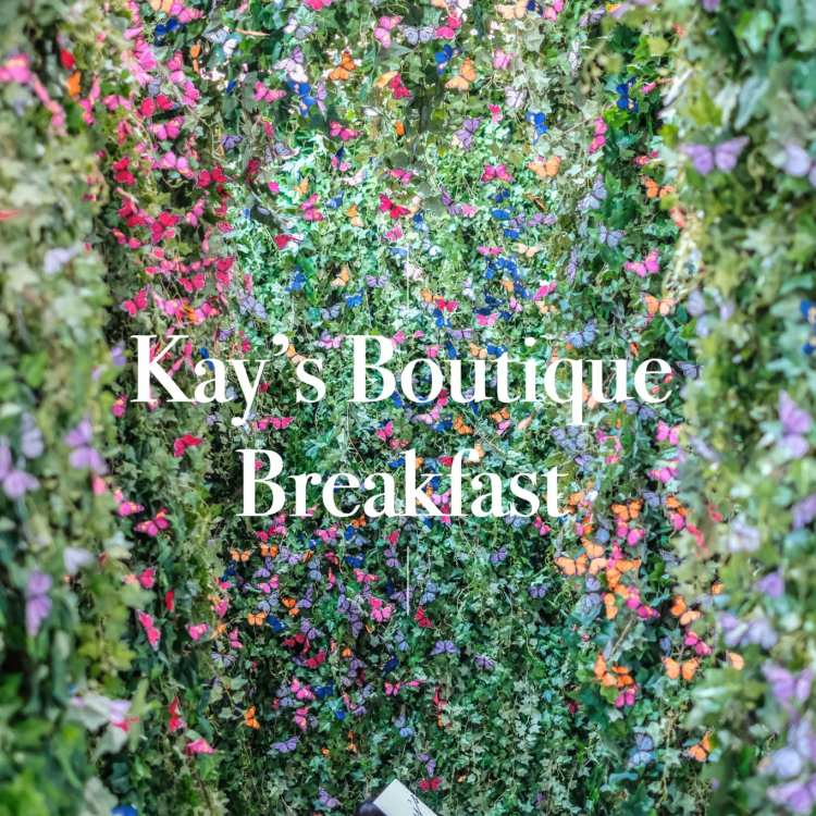 Kay's Boutique Breakfast