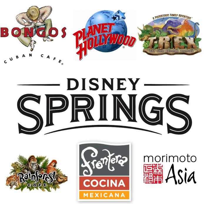 Vegan Food Options at Every Restaurant in Disney Springs
