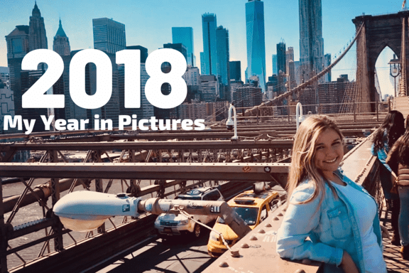 2018 in Pictures