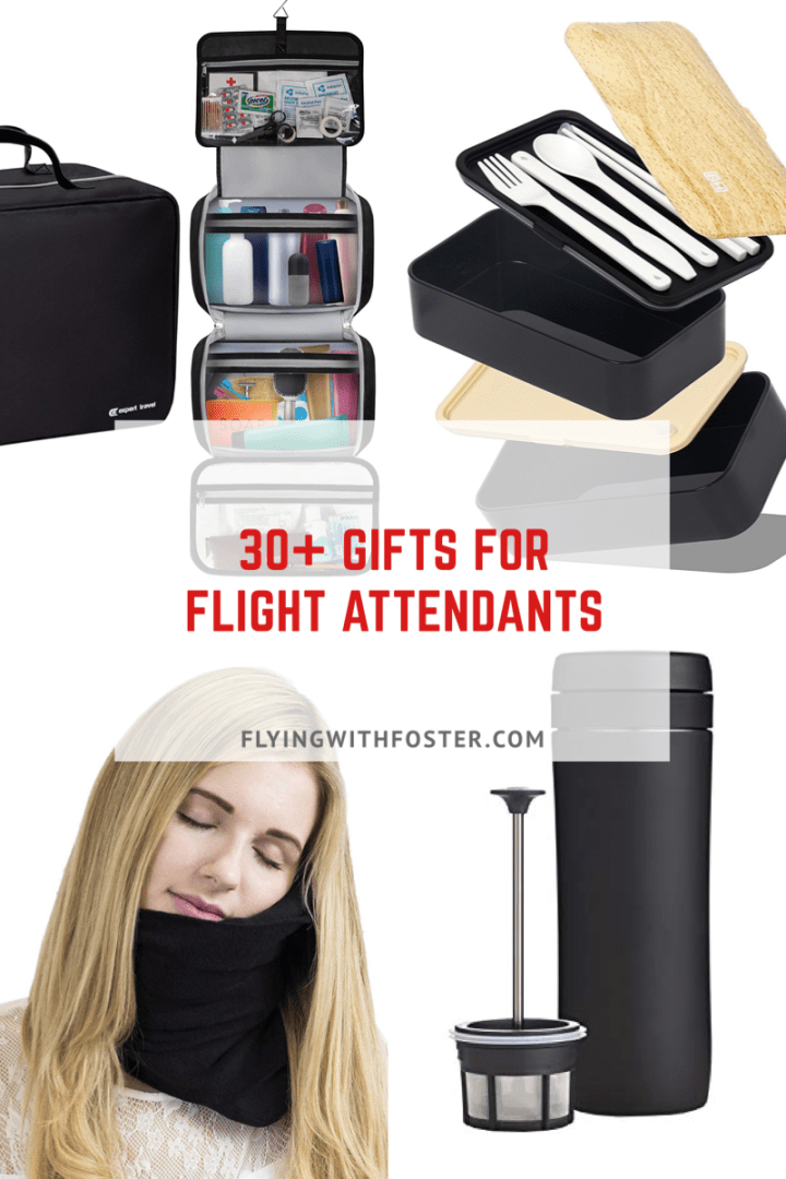 30+ Gifts Any Flight Attendant Would Love