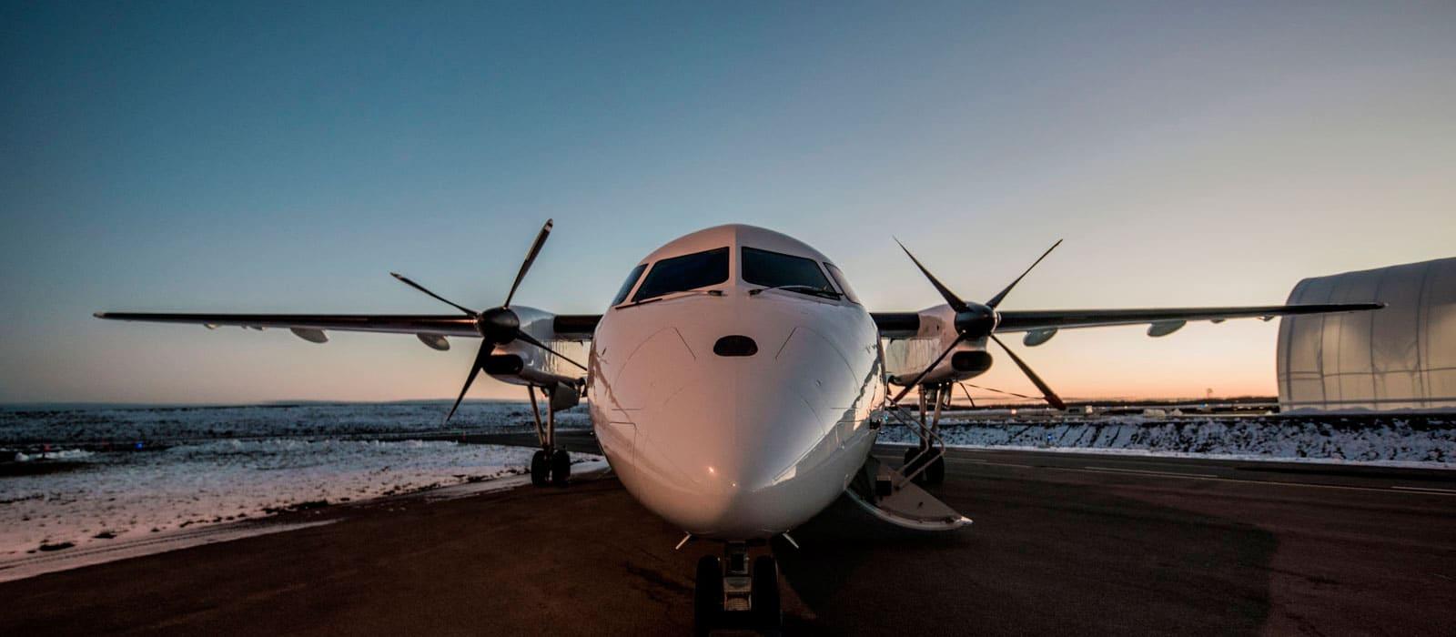 Air Canada Express  Jazz Aviation LP