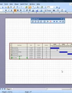 Visio creates the gantt chart from timeline data also exporting timelines to create charts creating project schedules rh flylib