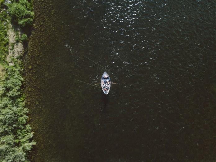 drone green river drift boat.jpg