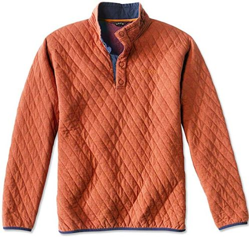 orvis quilted