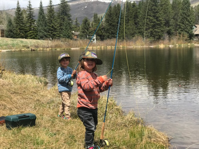 10 Tips for Fishing with Your Kids thumbnail