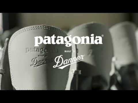The Patagonia Boots We All Have Been Waiting For, Have Arrived…